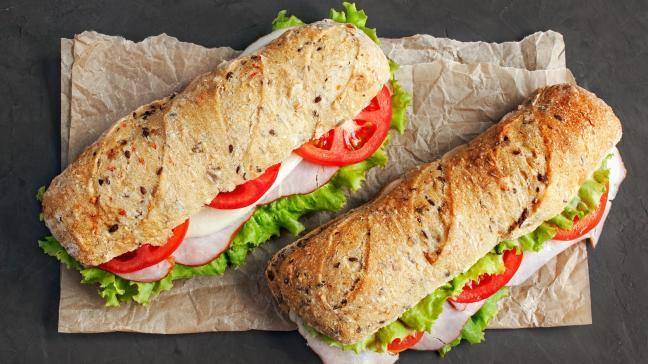 7 Of The Best Sandwiches For National Sandwich Month Bt