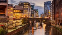 7 of the best things to see and do in Manchester