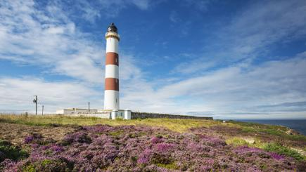 7 of the most stunning lighthouses in the UK