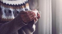 7 simple ways to help you and your family keep safe and warm during the cold snap