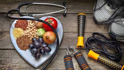 Easy ways to improve the health of your heart