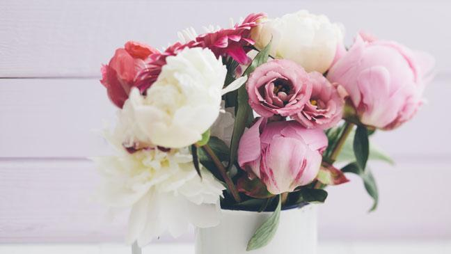 Tips To Make Cut Flowers Last Longer Bt