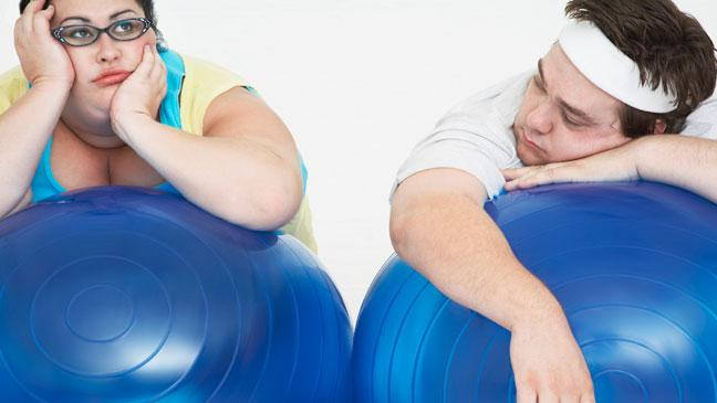 how to be motivated to exercise
