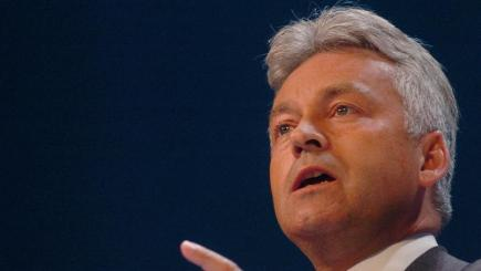 Sir Alan Duncan said the UK would not be attending the talks