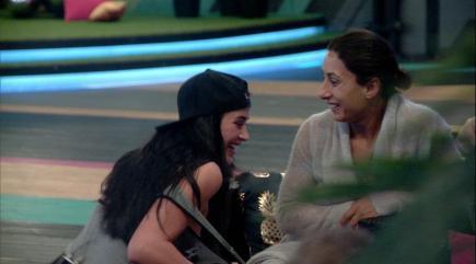 Celebrity Big Brother's Gabby Allen branded a 'fake' over ...