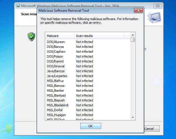 Seven tips malware 6