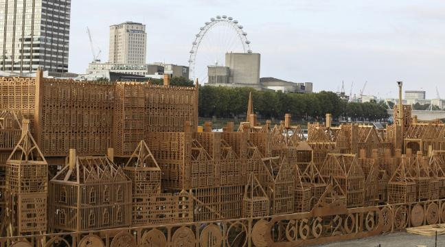 9 Facts About The Great Fire Of London That Are More Interesting