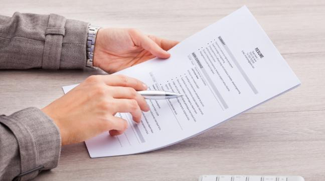 9 Invaluable Tips To Help You Perfect Your Cv And Cover Letter - Bt