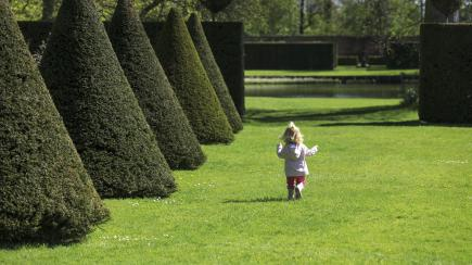 9 of the best family-friendly gardens to visit this summer