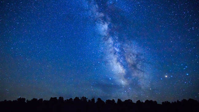 star gazing hotspots 9 of the best places in britain to view the