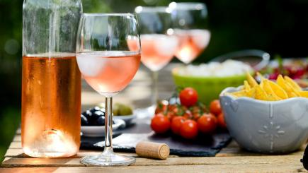 9 summer wines, beers and ciders to chill out with