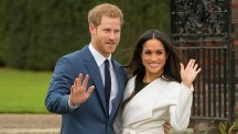 9 things to do this weekend if you want to avoid the Royal wedding