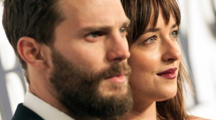 9 things you need to know about the new Fifty Shades Darker film