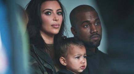 9 times one-year-old North West's life was better than yours