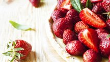 9 Ways to cook with strawberries