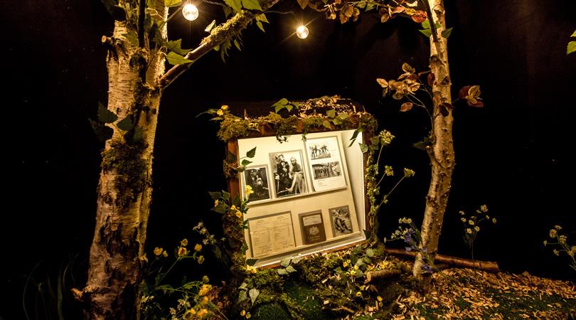 ABBA: Super Troupers exhibition