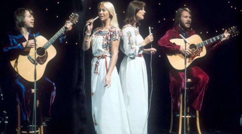 ABBA Super Troupers Exhibition