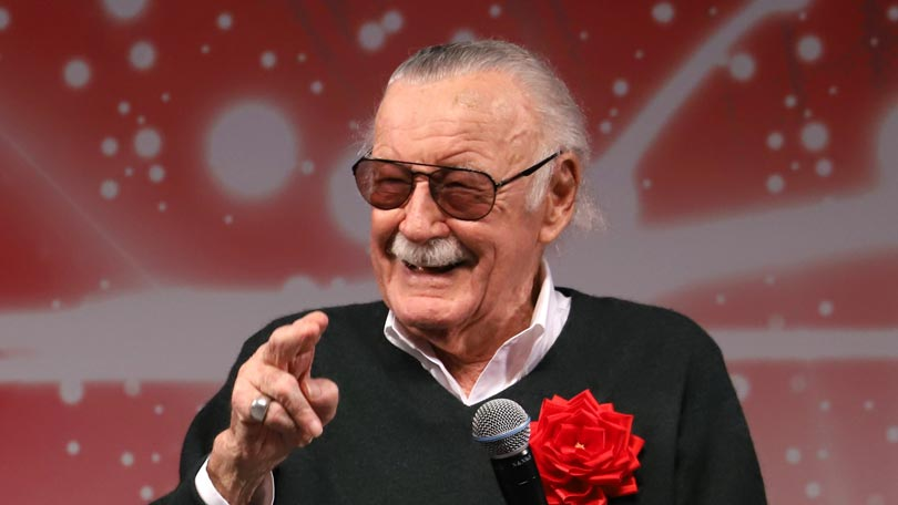 Marvel creator Stan Lee accused of groping care nurses