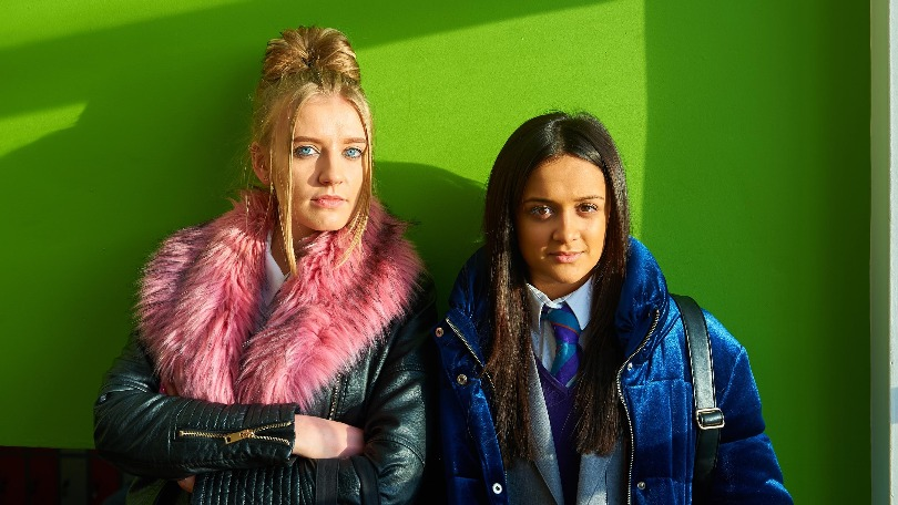 Ackley Bridge - Channel 4