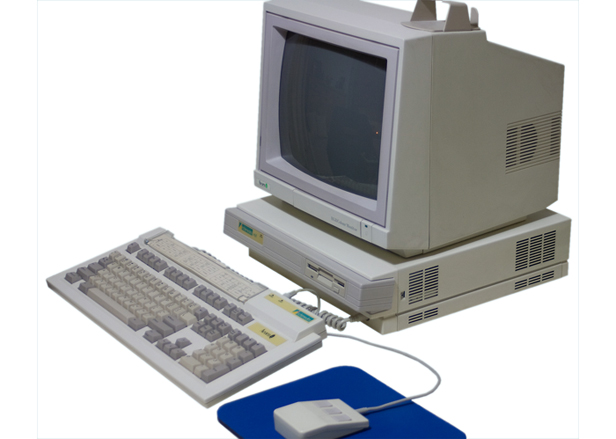 1987: Acorn Archimedes, Image credit: Wikimedia Commons