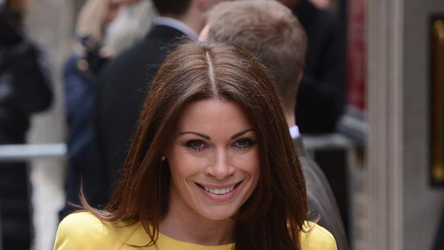 Alison King - Carla Connor