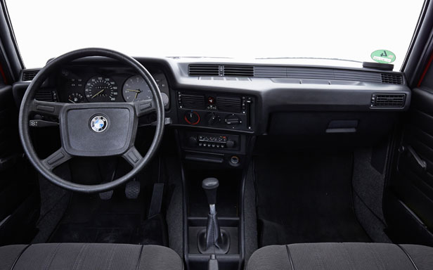 Bmw 3 Series At 40 Alpine Adventures With An E21 Bt