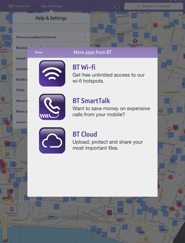 BT wi-fi app new 8