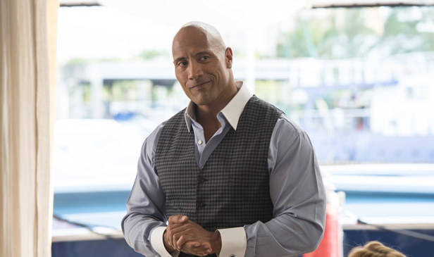 Ballers on HBO