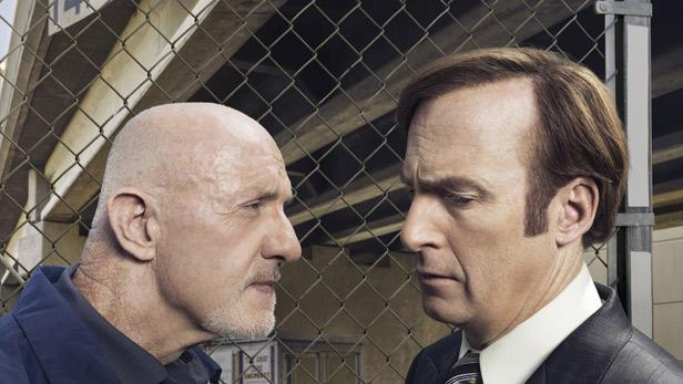 Bob Odenkirk in Better Call Saul