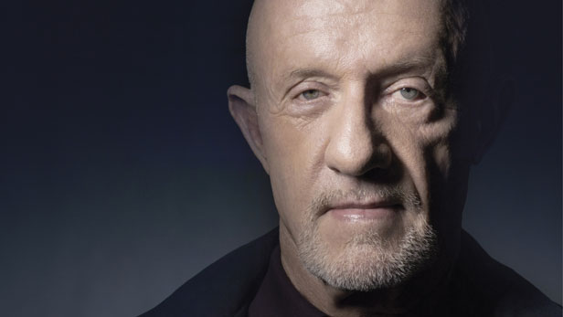 Jonathan Banks Mike Ehrmantraut
