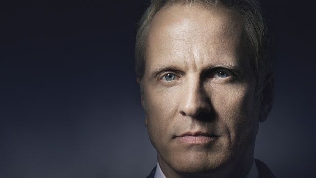 Patrick Fabian Howard Hamlin Better Call Saul
