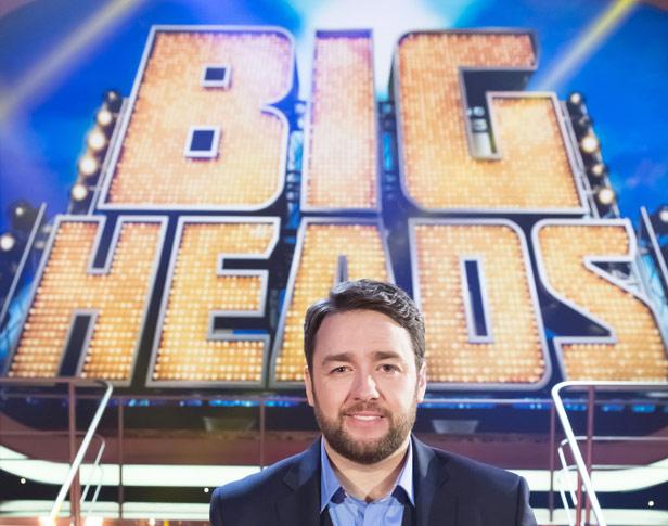 Bigheads on ITV