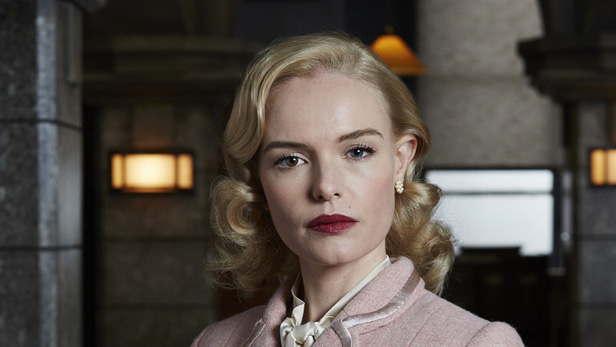 Kate Bosworth in SS-GB