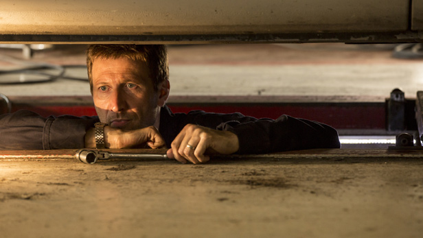 Mark Bazeley as Jim Atwood in Broadchurch