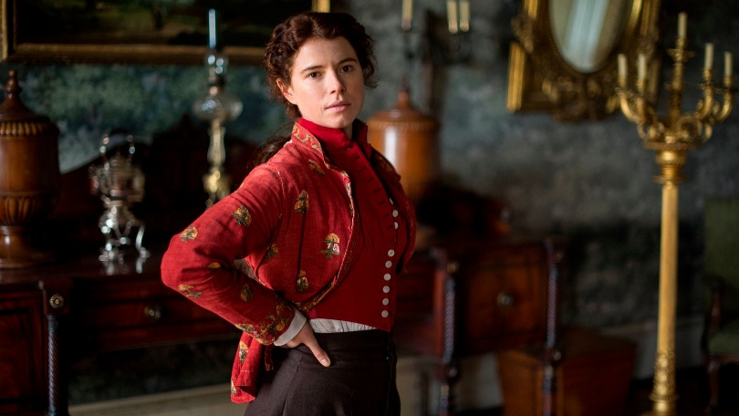 Image Result For Who Is Jessie Buckley When Did The Woman In White