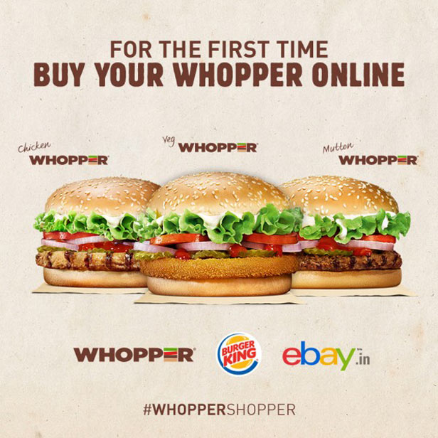 Fast Food That Sell Burgers