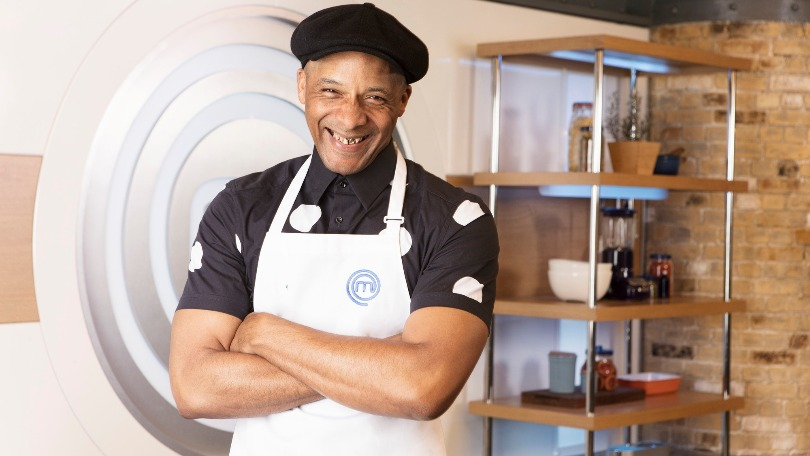 Celebrity Masterchef Who Are The Contestants When Does