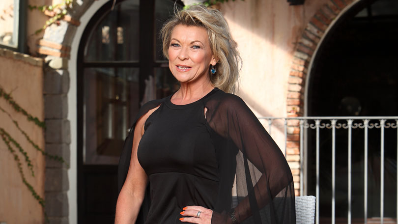 Claire King on 100 Years Younger