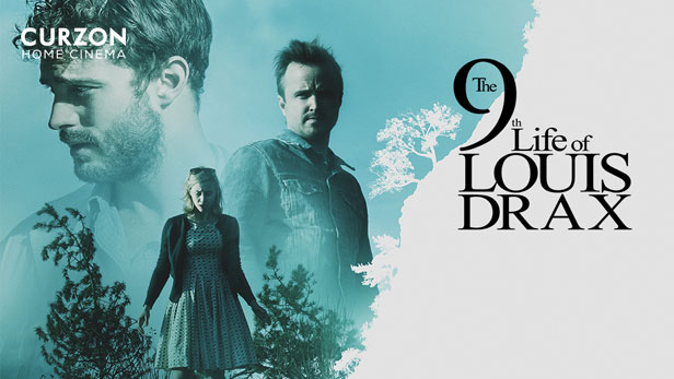 Promo image for the film 9th Life of Louis Drax