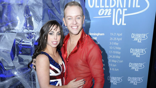 Dancing on ice beth and dan dating sim