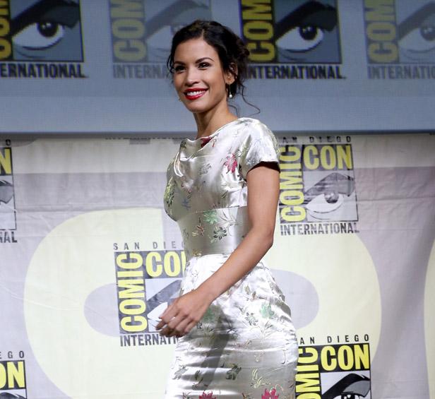 Danay at Comic-Con