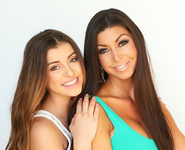 dance moms stars kalani and kira reveal the secrets of
