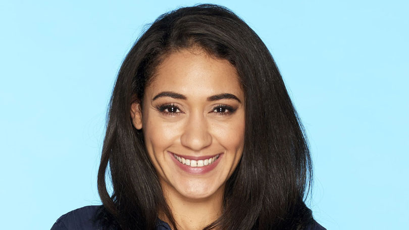 Death in Paradise Josephine Jobert