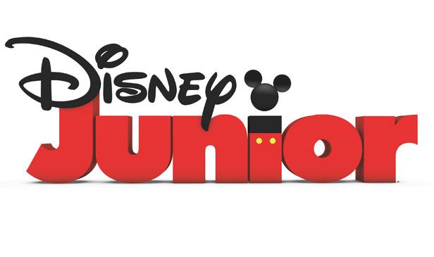 Disney Junio