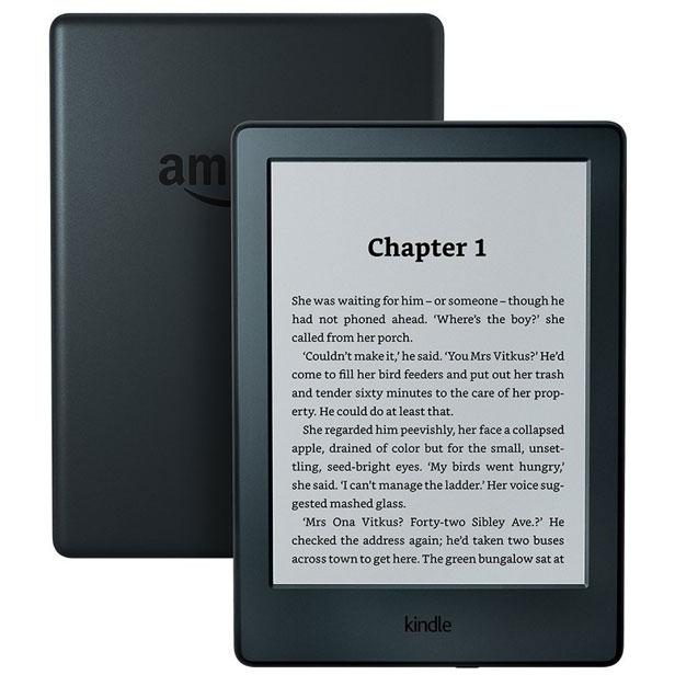 Kindle 6