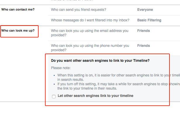 Facebook Privacy 2014 4