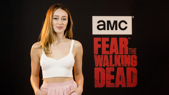 Fear the Walking Dead returns to AMC on BT