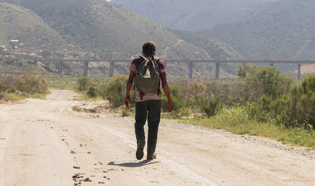 Fear the Walking Dead series 2 mid-season premiere