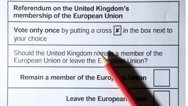 EU Referendum: When is it, who can vote and what will we be voting for?