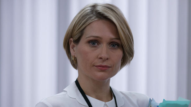 Still from Doctor Foster series 2 ep1.